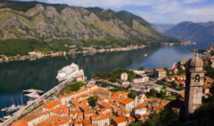 Черна гора е страна с висок икономически риск