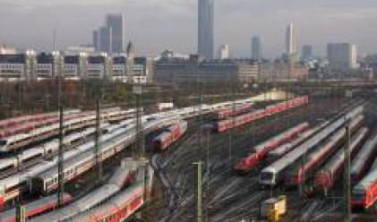 Deutsche Bahn води преговори с италиански оператор на високоскоростни влакове