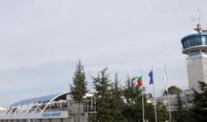 Стачка засегна пътникопотока и товарооборота на Фрапорт за месец юли