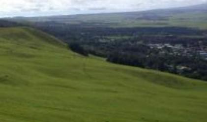 Използваната земеделска площ в България през 2007 г. е 51 млн. дка