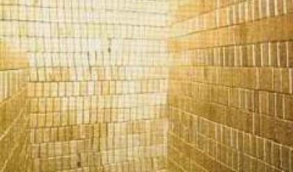 Нарастване на петрола оказа подкрепа и на златото