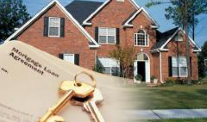 Просрочените ипотеки в САЩ нарастват с 50% през юли