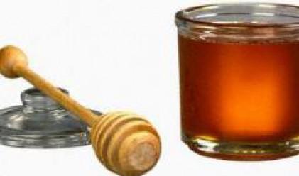 У нас се произвеждат между 6 000 и 10 000 тона мед на година