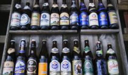 Членовете на СПБ реализираха 5.4 млн. хектолитра бира за последните 12 месеца