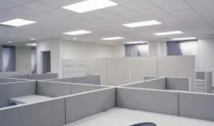 Наемите на офиси клас А забавят ръст си до 1.4% през второто тримесечие