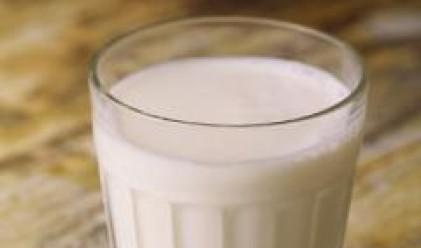Предприятията за производство на млечни продукти проверени от НВМС