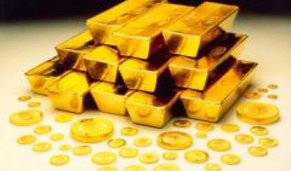 Силен спад при петрола златото и среброто през тази седмица