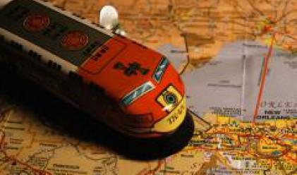 Акциите на China South Locomotive поскъпват с 58% при дебюта им