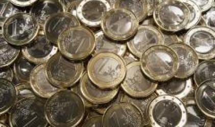 Словакия вече сече собствени монети евро