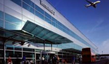 Британската КЗК задължи BAA да продаде две от трите си летища в Лондон
