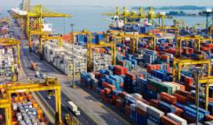 Гърция с 19 млрд. евро  външнотърговски дефицит за първото шестмесечие на 2008 г.