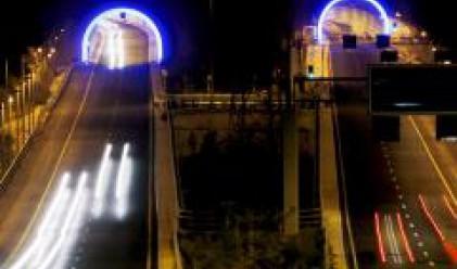 Правят тунел през прохода Петрохан