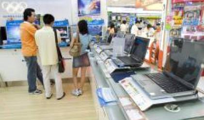 Hewlett-Packard с 14% увеличение на печалбата през третото тримесечие
