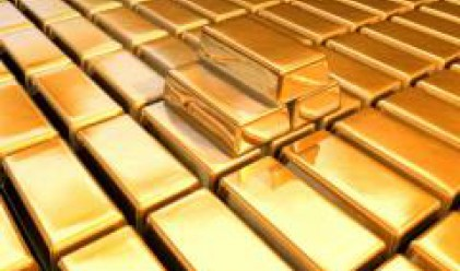 Златото последва ръста на петрола
