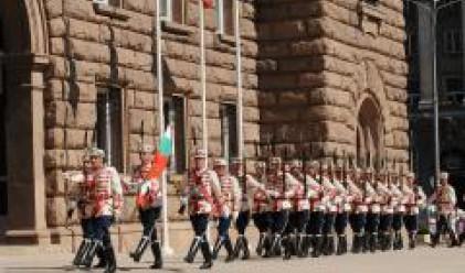 Правителството отпусна 7.5 млн. лв. за честването на Независимостта