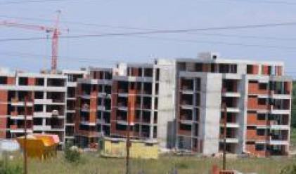 Ново строителство на 2.8 млн. кв. м РЗП у нас през второто тримесечие