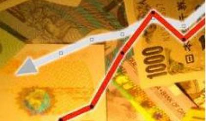 Британската икономика без ръст през второто тримесечие