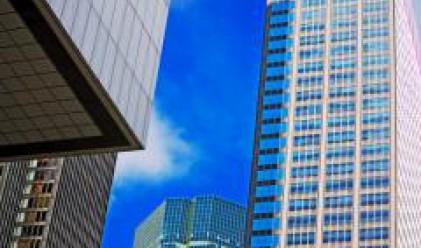 В Москва пустеят 500 000 кв. м. бизнес площи