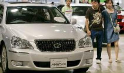 Toyota повишава цените на хибридните си автомобили в Япония