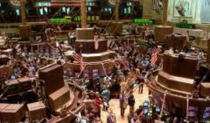 Dow Jones губи повече от 240 пункта в понеделник