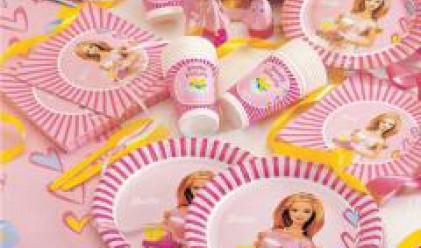 Производителят на Барби ще получи 100 милиона долара обезщетение
