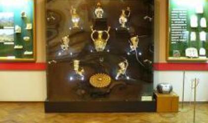 НИМ откупи 4 сребърни и златни съкровища