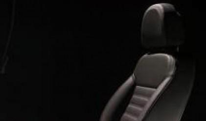 Opel Insignia получи клеймо за одобрение на своите ергономични седалки