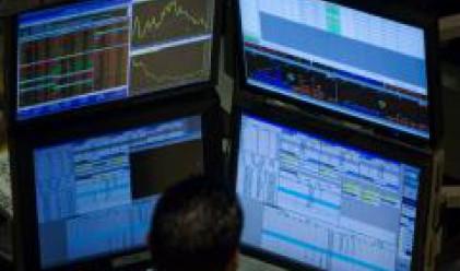 Минимално повишение за индексите, активна търговия при Каолин