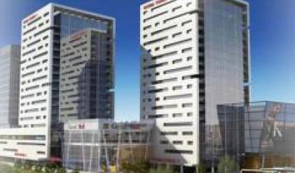 """""""Комфорт"""" подписа за 85 мил. евро като главен изпълнител на проекта Grand Mall Varna"""