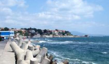 Закриват сезона на бургаския плаж от 1-ви септември