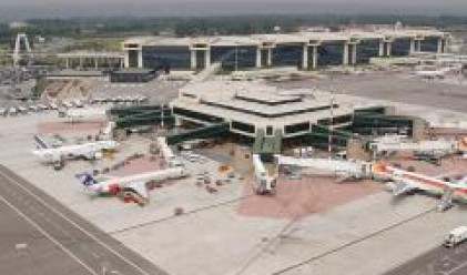 Италианското правителство промени закона за фалитите заради Alitalia