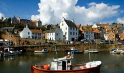 Цените на жилищата в Шотландия продължават да растат