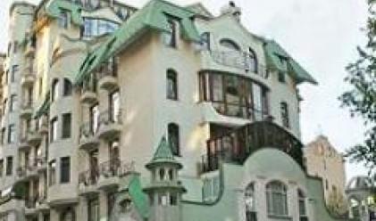 Наемите на луксозни жилища в Москва достигат 40 хил. долара