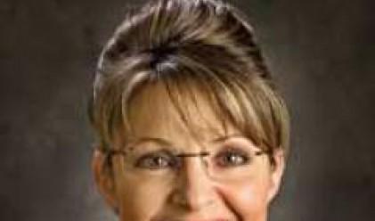 Маккейн избра жена за вицепрезидент в надпреварата