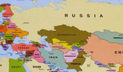 Гордън Браун: Западът няма да бъде енергиен заложник на Русия