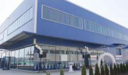 Logistics Park Varna Building A6 Receives Construction Permit