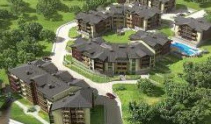 Avalon Residential Complex To Be Ready By 2010