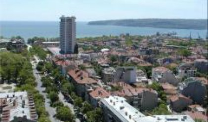 Luxury Home Prices In Varna Reach 2,000 EUR/m2