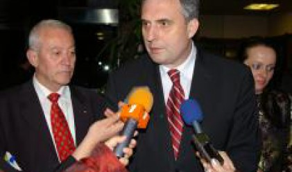 Bulgarian Politicians Reactions on Conflict in Georgia
