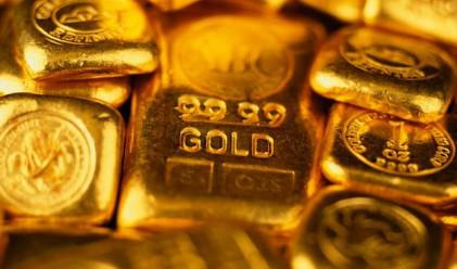 Тонове злато към руските банки