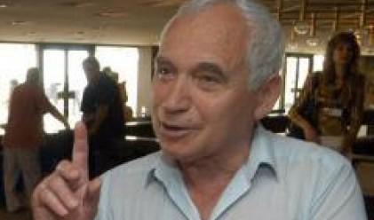 Former President Zhelev Supports Presidential Republic