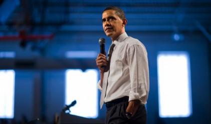 Обама: Ще минат месеци преди излизането на САЩ от рецесията