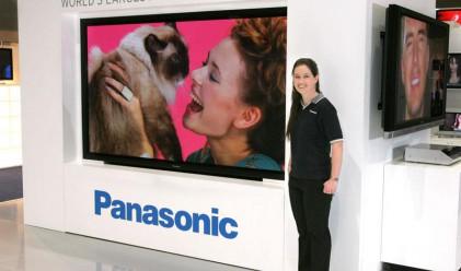 Panasonic отчете загуба от 560 млн. долара