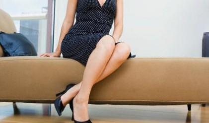 Мъжете по 43 минути дневно зяпат жени