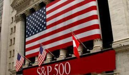 S&P 500 отново над 1000 пункта