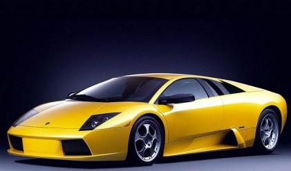 Продажбите на Lamborghini падат с 37%