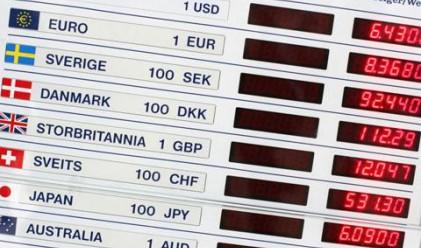 Затишие пред буря на валутните пазари