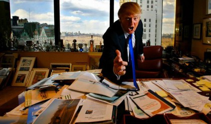 Доналд Тръмп продава имението си в Бевърли Хилс
