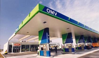 OMV отчете спад на печалбата за със 79% за Q2