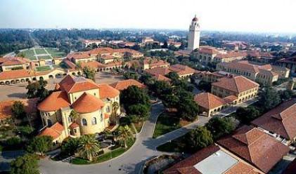 Станфорд е най-доброто бизнес училище в САЩ